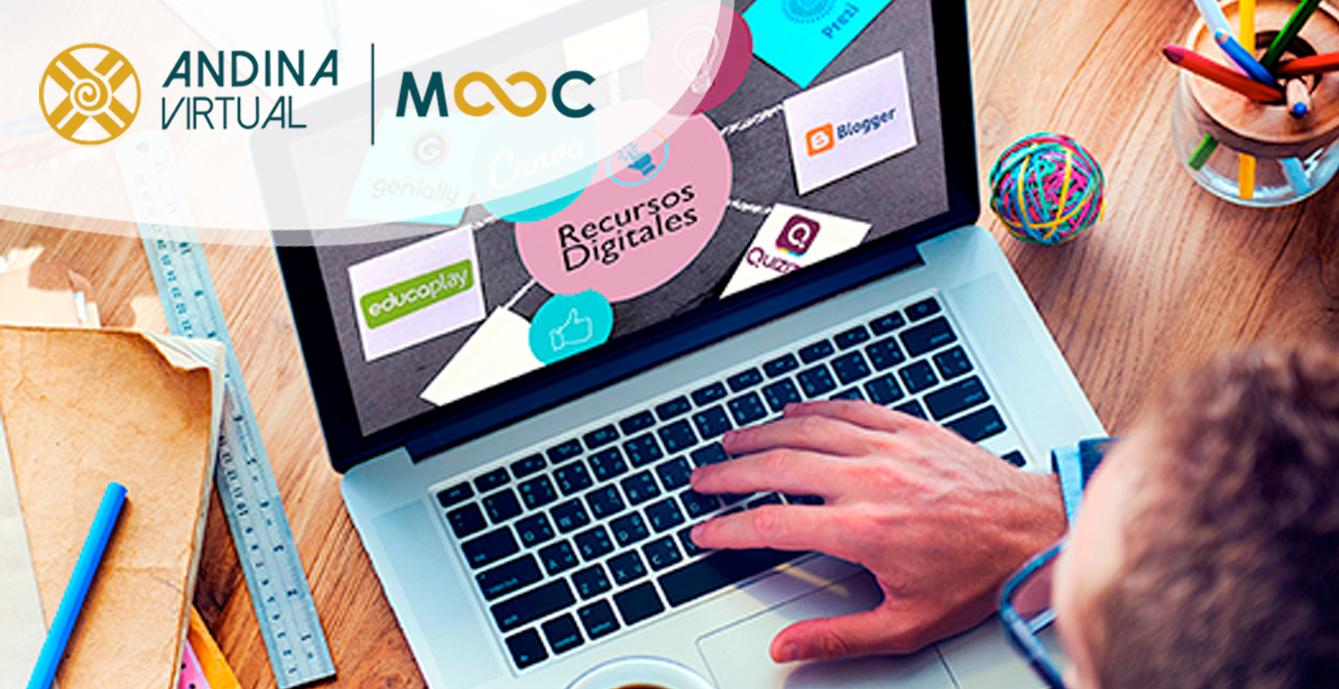 Course Image MOOC - Herramientas Digitales