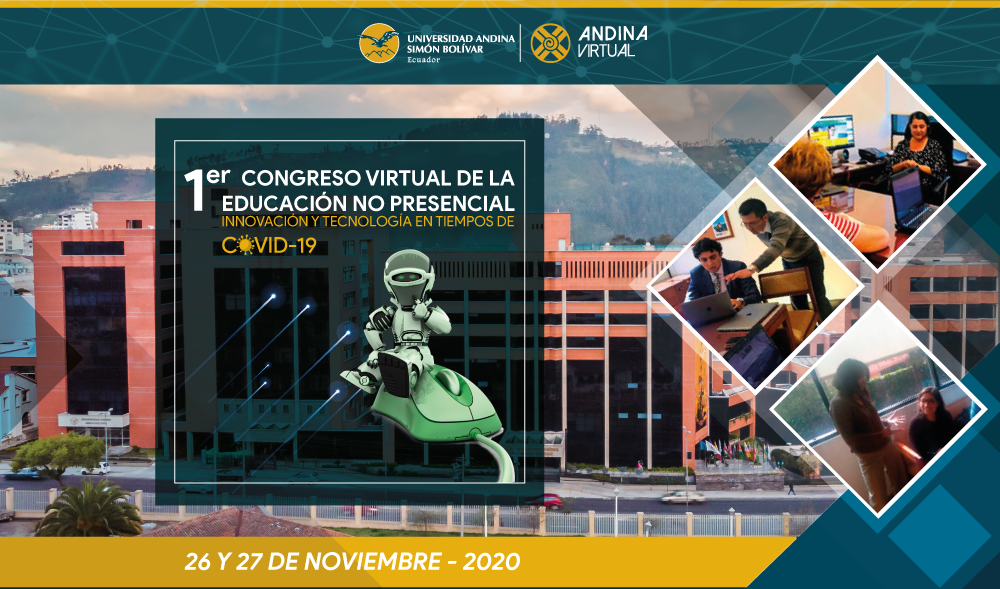Course Image I Congreso Virtual de la Educación No Presencial